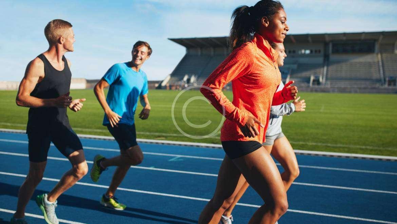 Marathon Srength-Training