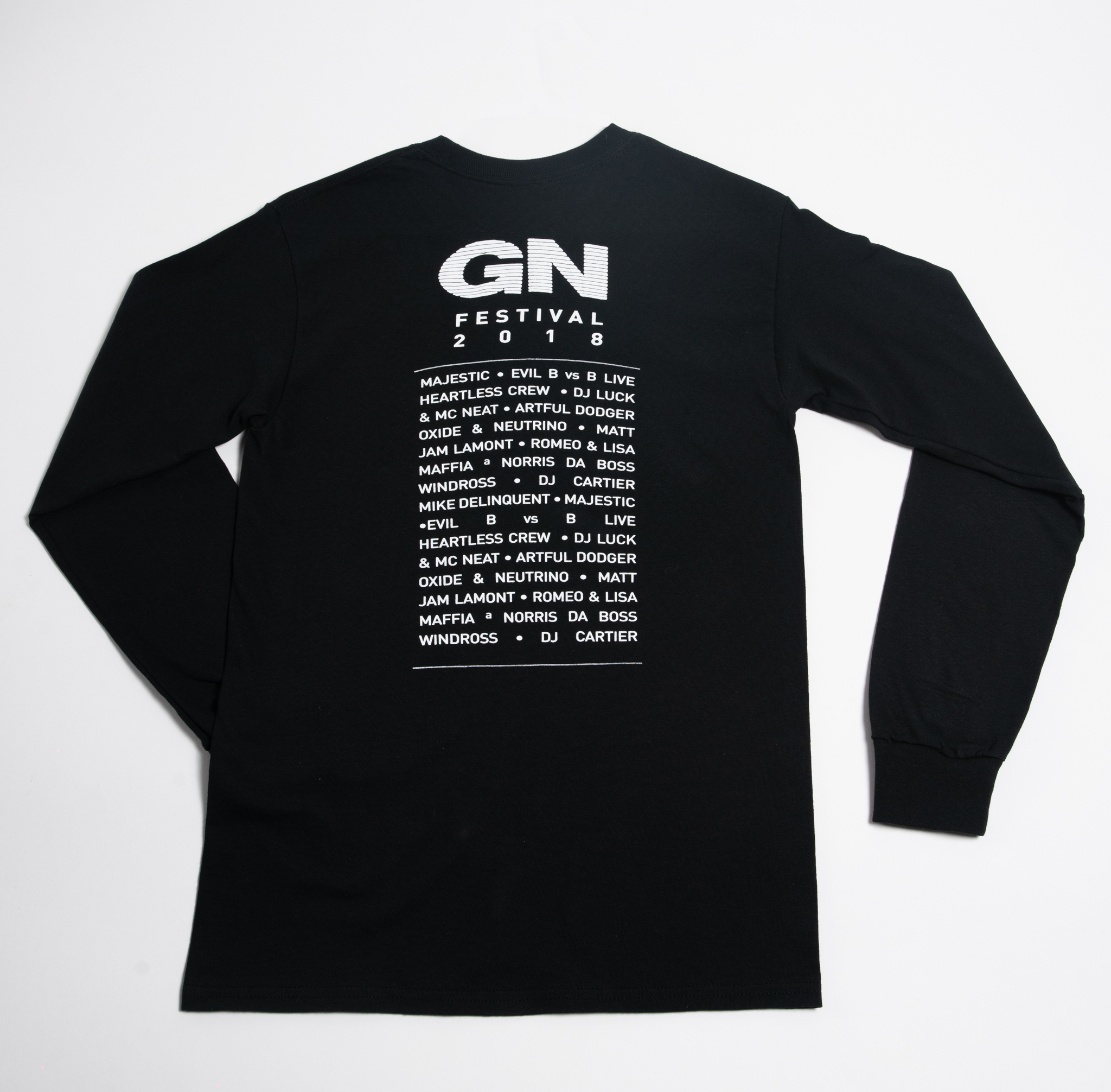 d6e2e70a3 GN Festival Long Sleeved Top (1) - Garage Nation Shop